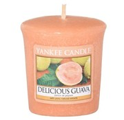 Yankee Candle Delicious Guava - Votive