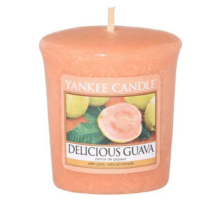 Delicious Guava - Votive