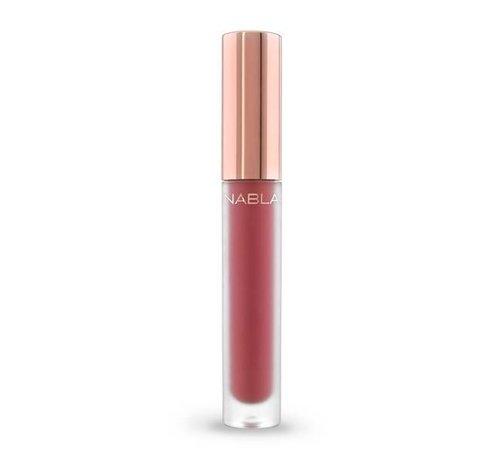 NABLA Dreamy Matte Liquid Lipstick - Roses