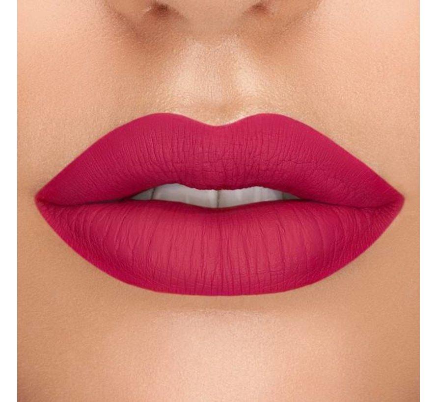 Dreamy Matte Liquid Lipstick - Five O'Clock