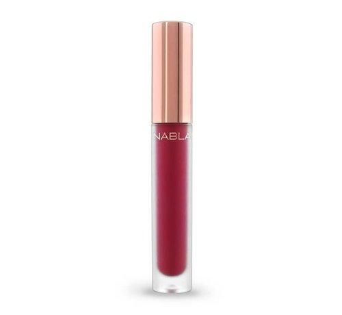 NABLA Dreamy Matte Liquid Lipstick - Five O'Clock
