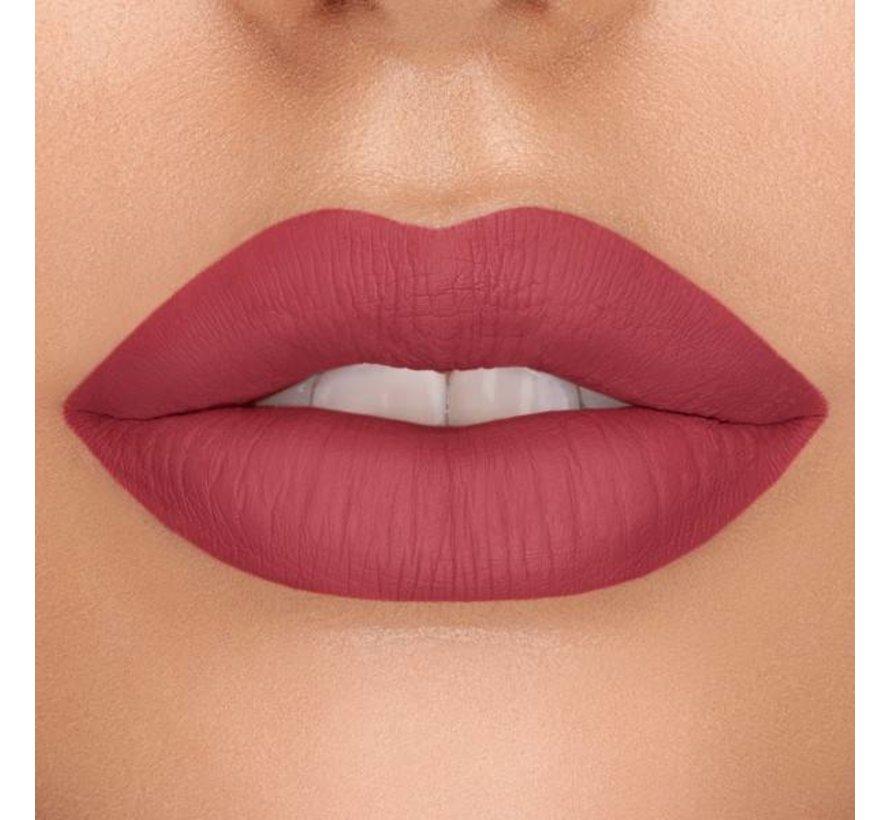 Dreamy Matte Liquid Lipstick - Grande Amore