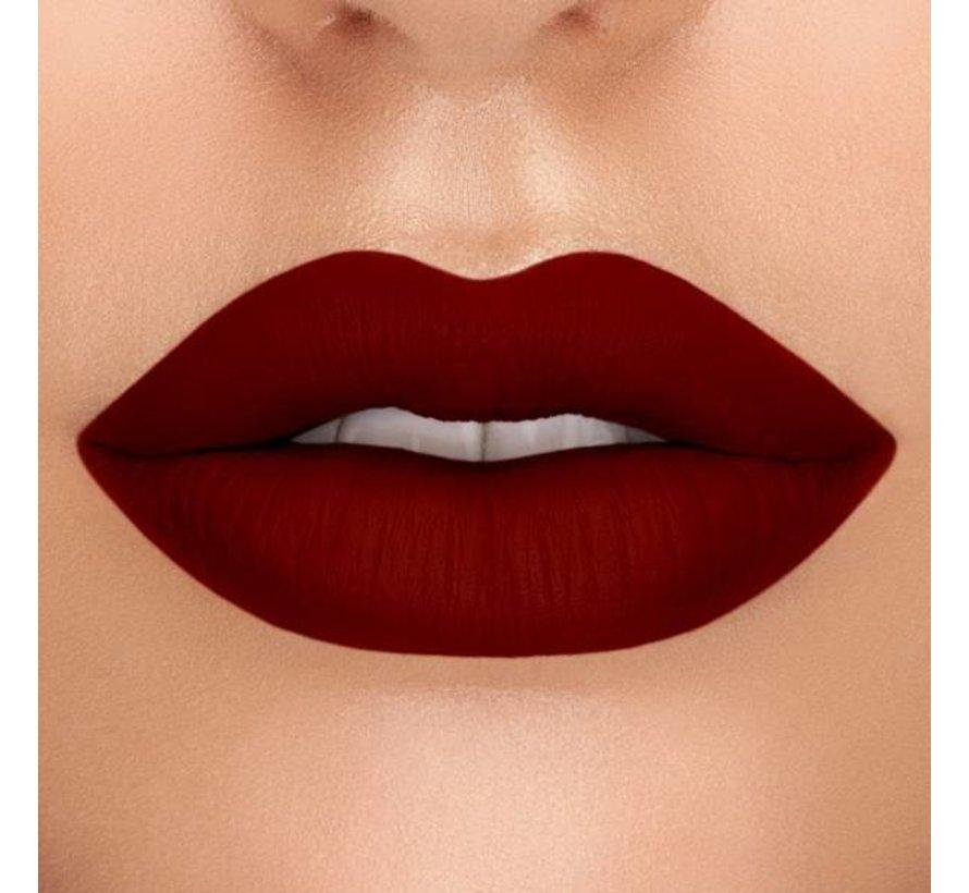 Dreamy Matte Liquid Lipstick - Unspoken
