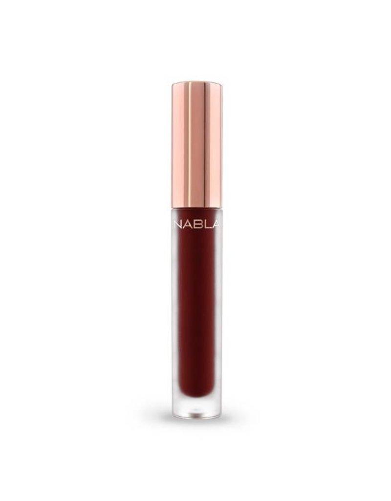 NABLA Dreamy Matte Liquid Lipstick - Unspoken