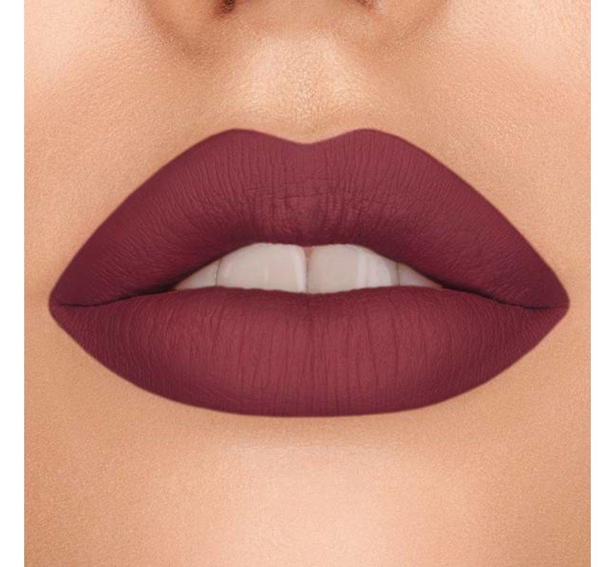 Dreamy Matte Liquid Lipstick - Kernel
