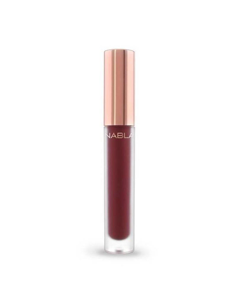NABLA Dreamy Matte Liquid Lipstick - Kernel