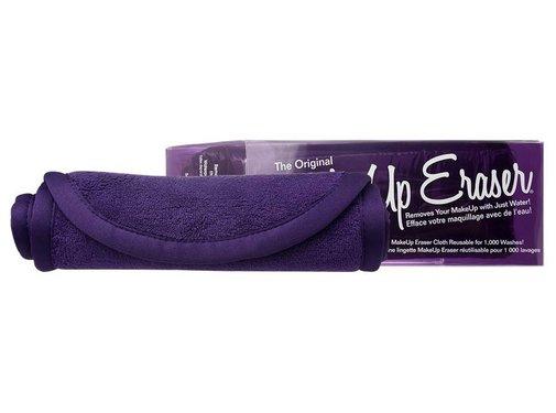 Make-up Eraser Purple