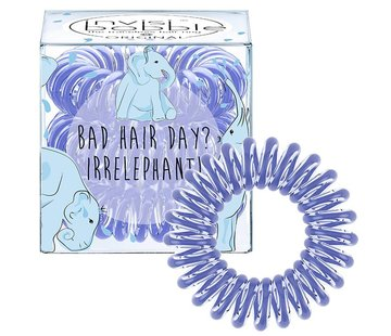 Invisibobble - Bad Hair Day? Irrelephant 3 Pack