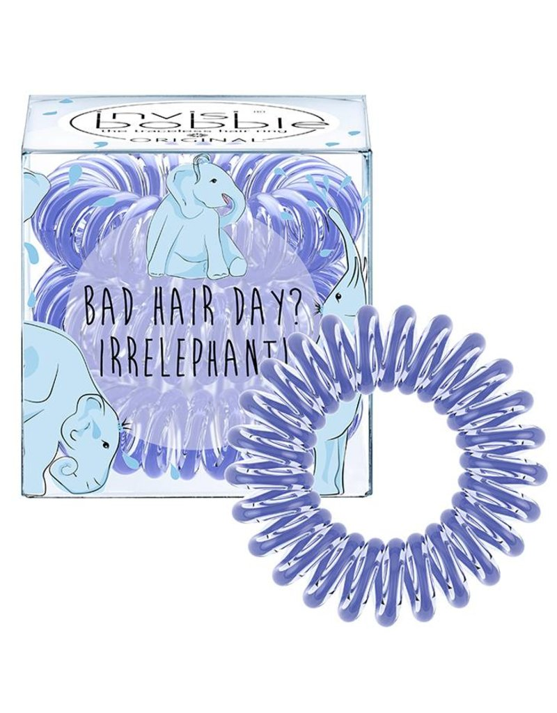 Invisibobble - Bad Hair Day? Irrelephant - Limited Edition