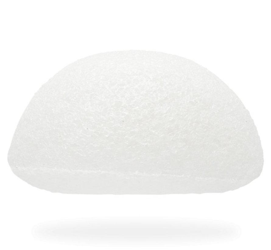 Facial Puff Pure White