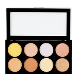 Makeup Revolution Ultra Strobe & Light Palette