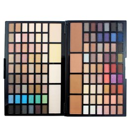 Makeup Revolution Pro HD Palette Eyes & Contour