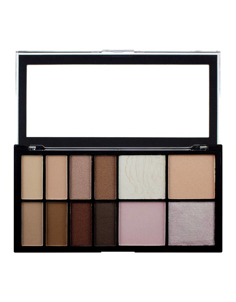 Makeup Revolution Epic Day Palette