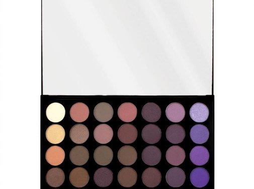 Makeup Revolution Pro HD Palette Amplified - Dynamic