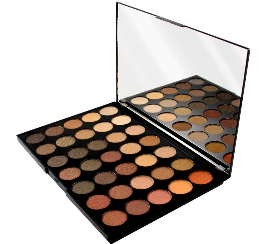 Pro HD Palette Amplified - Direction