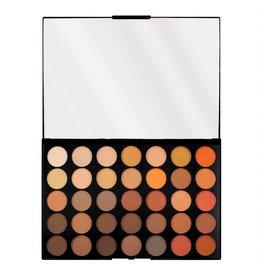 Makeup Revolution Pro HD Palette Matte Amplified - Inspiration