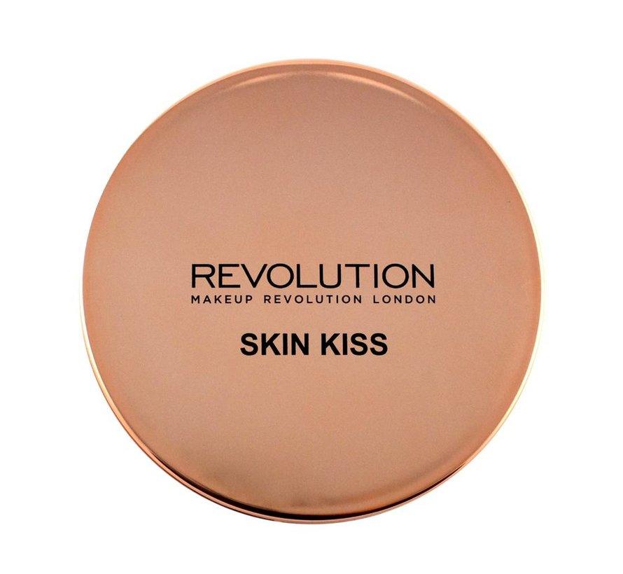 Skin Kiss - Golden Kiss