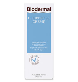 Biodermal Couperose Creme