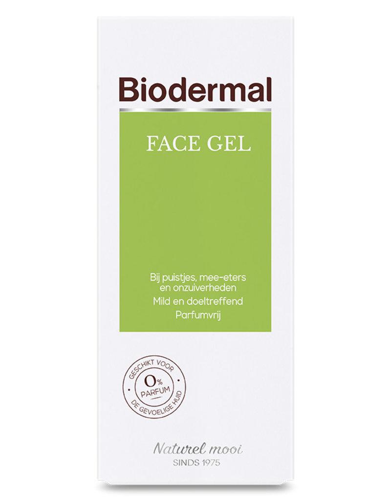 Biodermal Face Gel