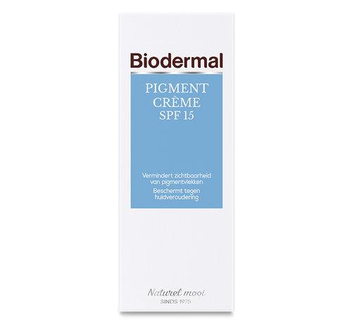 Biodermal Pigmentcrème