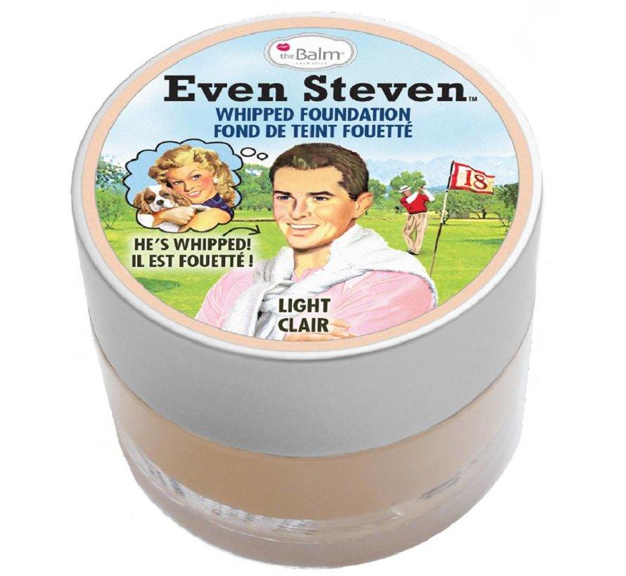 Even Steven Foundation - Light