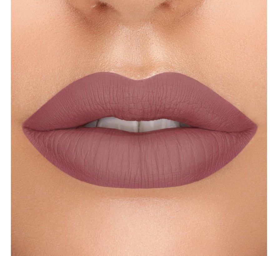 Dreamy Matte Liquid Lipstick - Fetish Mauve