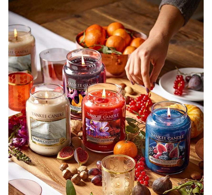Mulberry & Fig Delight - Large Jar