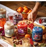 Yankee Candle Mulberry & Fig Delight - Votive