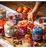 Yankee Candle Autumn Glow - Small Jar