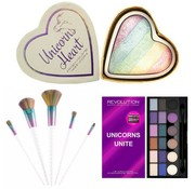 Makeup Revolution Ultimate Unicorn Bundel