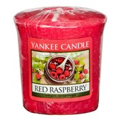 Yankee Candle Red Raspberry - Votive