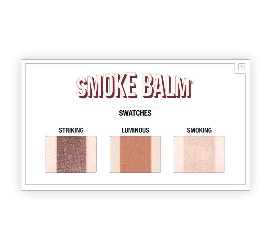 Smoke Balm Vol. 4 - Smokey Eye Palette