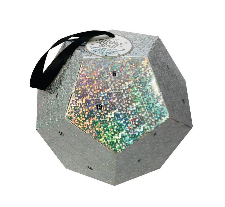 Glitter Ball Advent Calendar