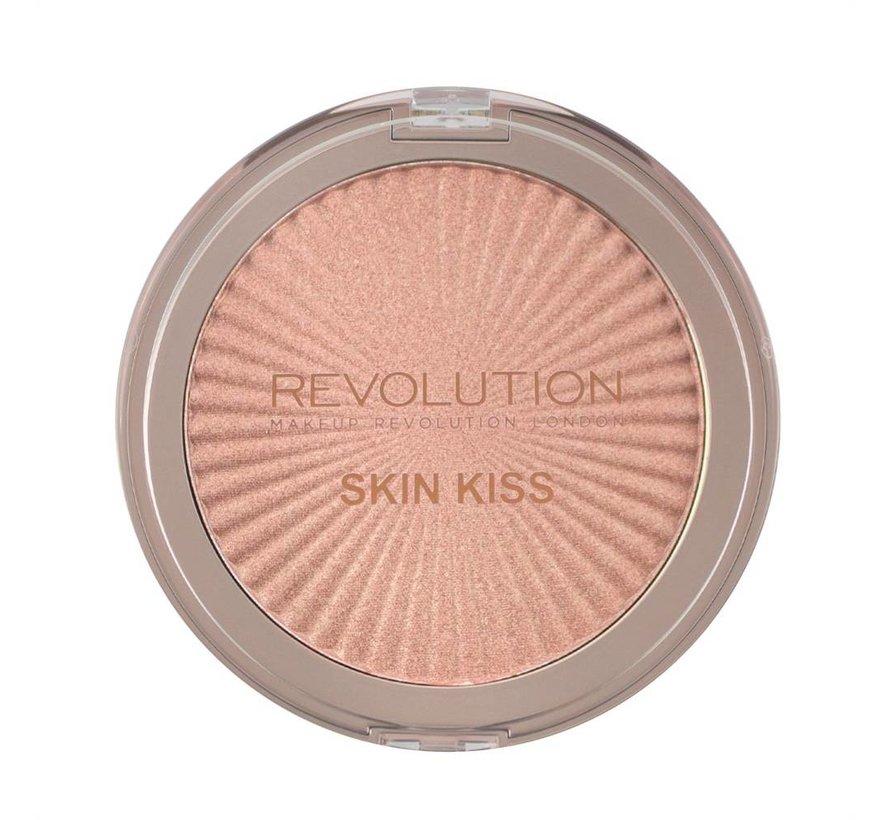 Skin Kiss - Peach Kiss