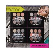 Technic Eyes Eyes Baby Gift Set