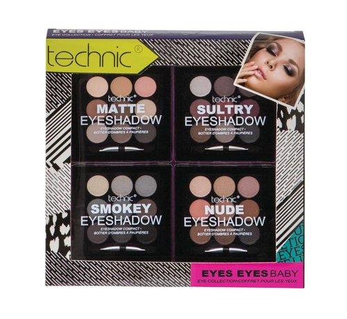 Technic Eyes Eyes Baby Gift Set