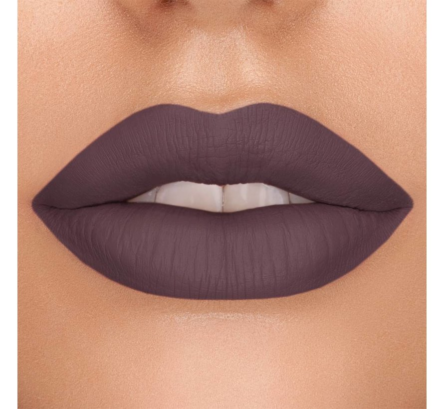 Dreamy Matte Liquid Lipstick - Anarchy