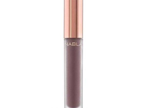 NABLA Dreamy Matte Liquid Lipstick - Anarchy