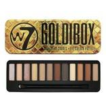 W7 Make-Up Goldibox