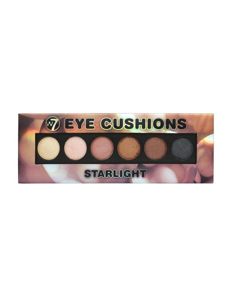 W7 Make-Up Eye Cushions - Starlight