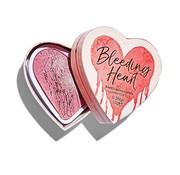 Makeup Revolution Hearts - Bleeding Heart