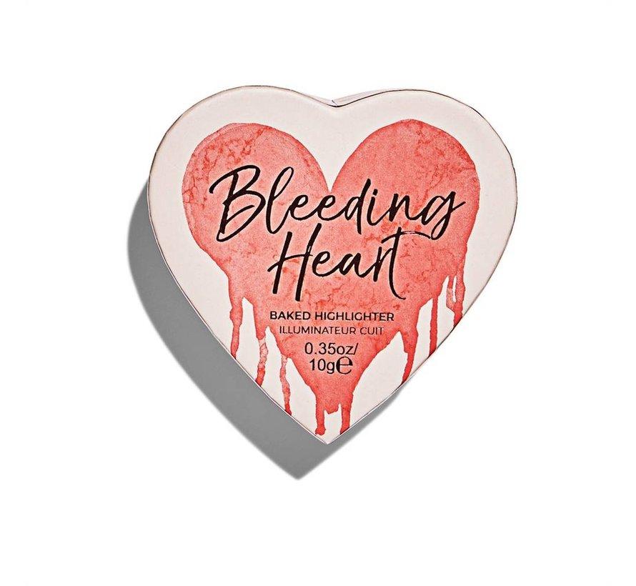 Hearts - Bleeding Heart