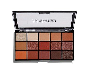 Makeup Revolution Re-loaded Palette - Iconic Fever