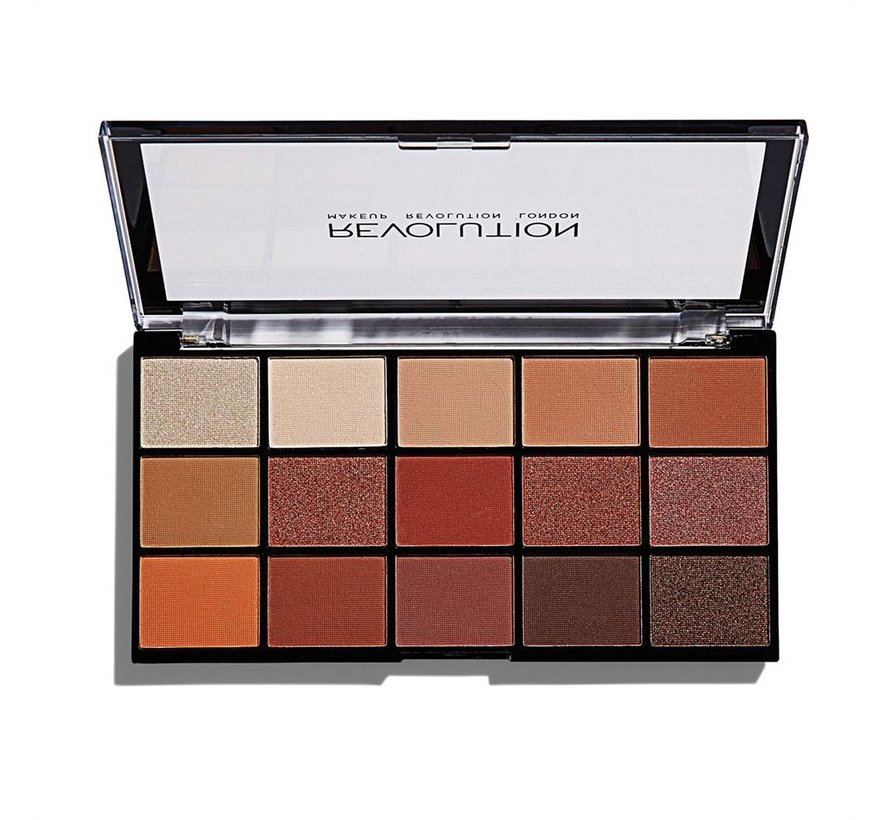 Re-loaded Palette - Iconic Fever