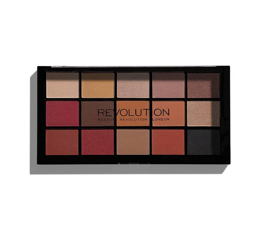 Re-loaded Palette - Iconic Vitality