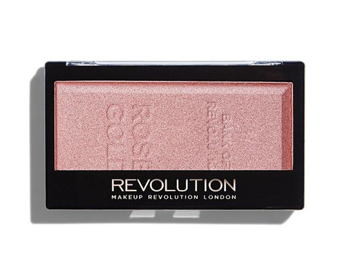 Makeup Revolution Ingot Highlighter - Rose Gold