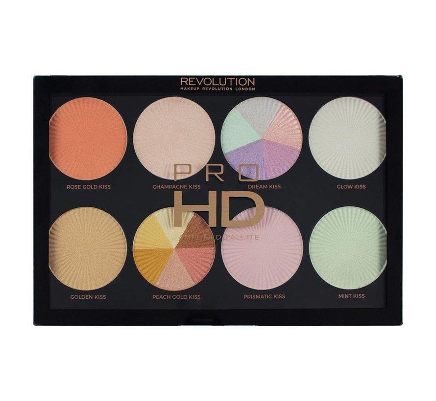 HD Pro Palette - Glow Getter