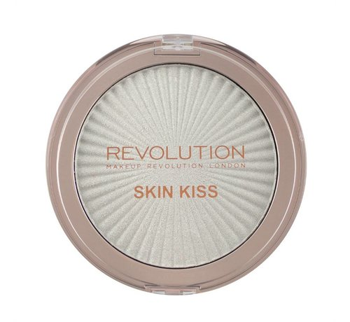 Makeup Revolution Skin Kiss - Frozen Kiss
