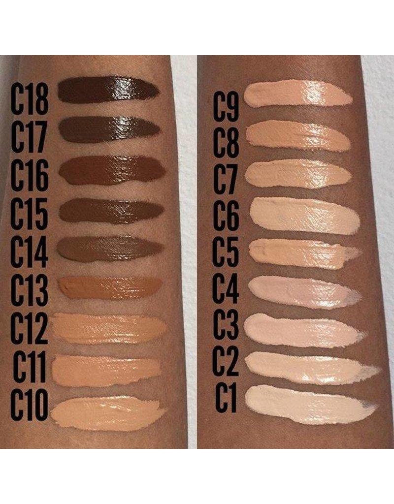 Makeup Revolution Conceal & Define Concealer - C16