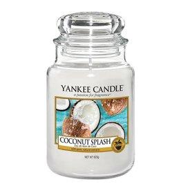 Yankee Candle Coconut Splash - Large Jar